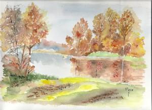automne au bord du lac dans annuaire numerisation0001-47-300x218